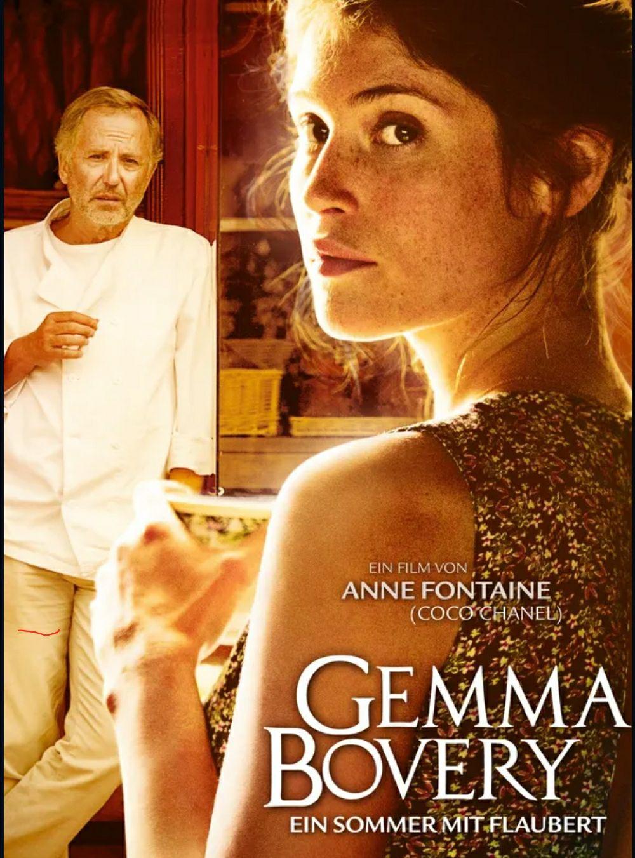 """[Servus TV Mediathek] """"Gemma Bovery – Ein Sommer mit Flaubert"""" mit Gemma Arterton kostenlos streamen"""