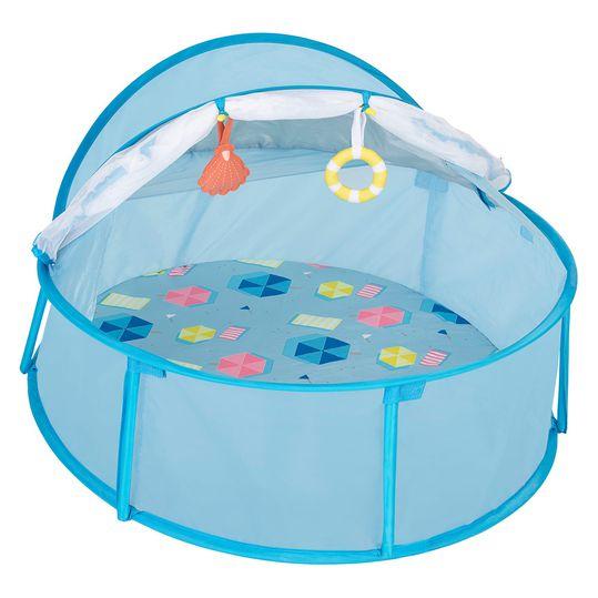 Babymoov - Pop-up Babyni 2 in 1 - Reisebett und Spielpark für 35,99€ (zzgl. Versand 4,95)