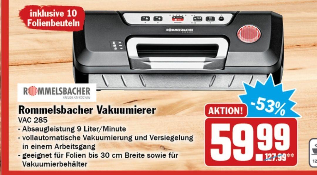 Rommelsbacher Vac 285