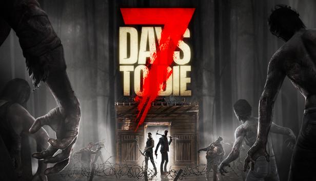 7 Days to Die [Steam-Key]