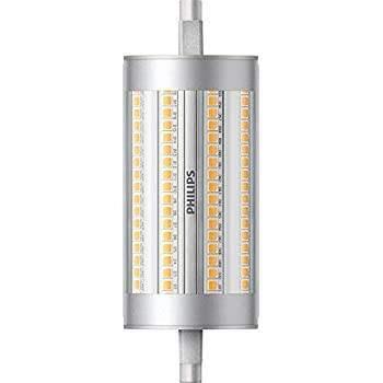 LED Aktion, z.B. Philips R7S 17,5W für 8,99€, Philips classic 15W, E27 (5er Pack)/ Osram Retrofit Classic P40 Bulb 4.5W (5er Pack) für 9,99€