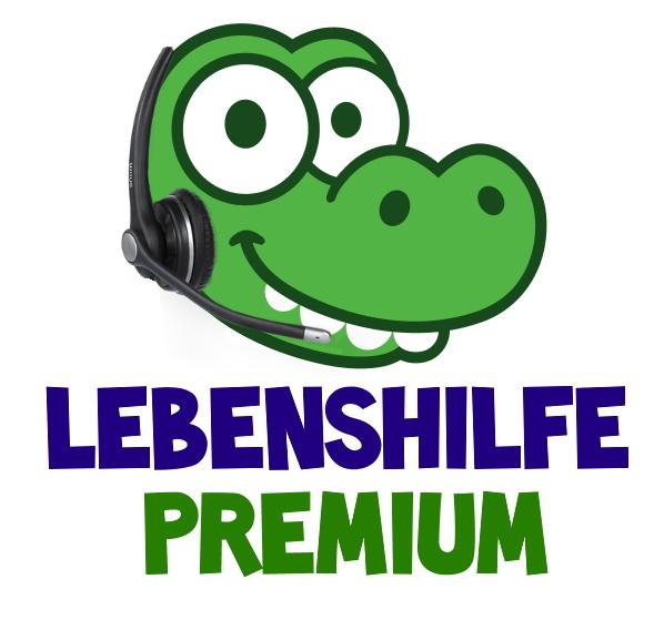 mydealz Lebenshilfe Premium: Erster Monat gratis statt 5€