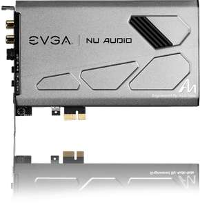 EVGA Nu Audio Card Soundkarte