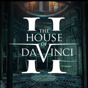 The House of DaVinci 2 im Playstore