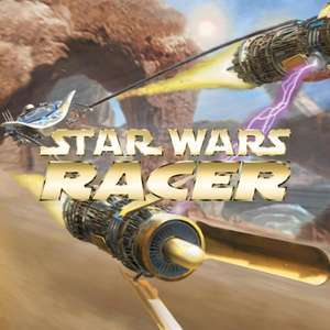 Dynamisch Design: Star Wars Racer & Republic Commando (PS4) kostenlos