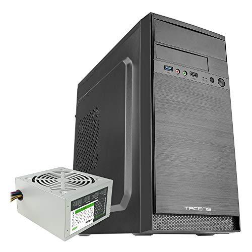 [Prime] Tacens Anima AC4 Micro ATX PC Gehäuse + 500W ATX Netzteil