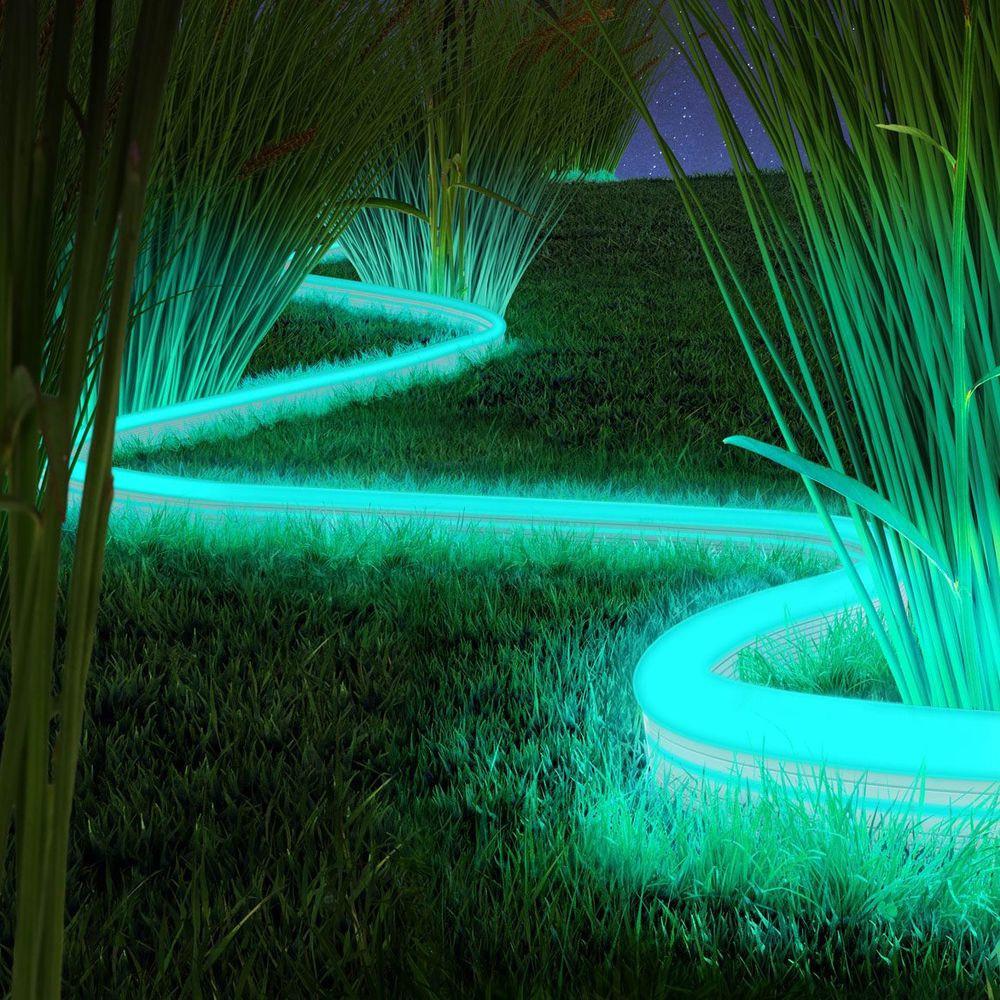 Innr Smart Outdoor Flex Light Colour - LED-Streifen - 4 m