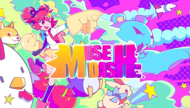 Muse Dash (PC - Steam)