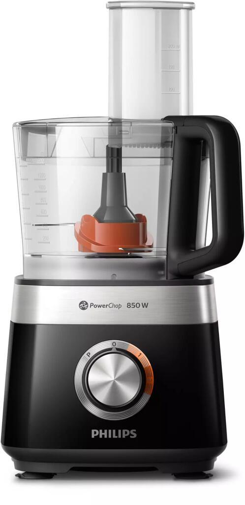 Philips Viva HR7530/10 Küchenmaschine