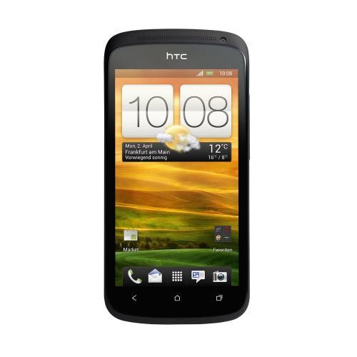 [Amazon WHD] HTC ONE S Snapdragon S4 1,5GHz (gebraucht - wie neu und sehr gut)