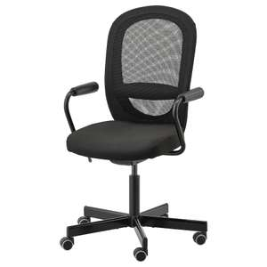 (Ikea) Schreibtischstuhl FLINTAN / NOMINELL