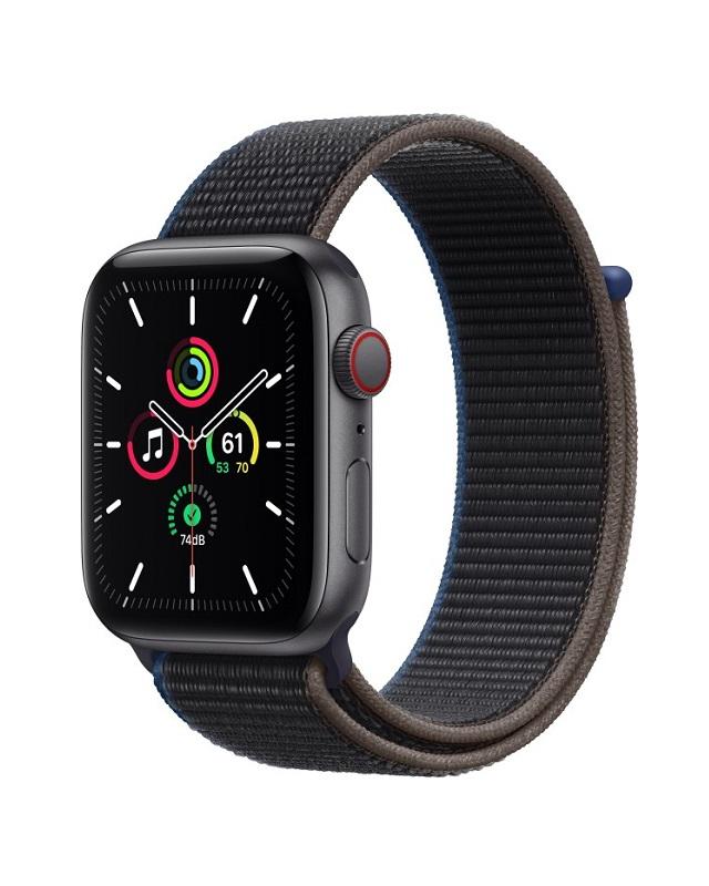 Sammeldeal für Apple Watch SE Cellular Aluminium mit Sport loop/ Nike Edition mit teilweise über 20% Ersparnis.