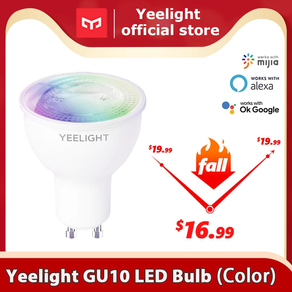 Yeelight LED GU10