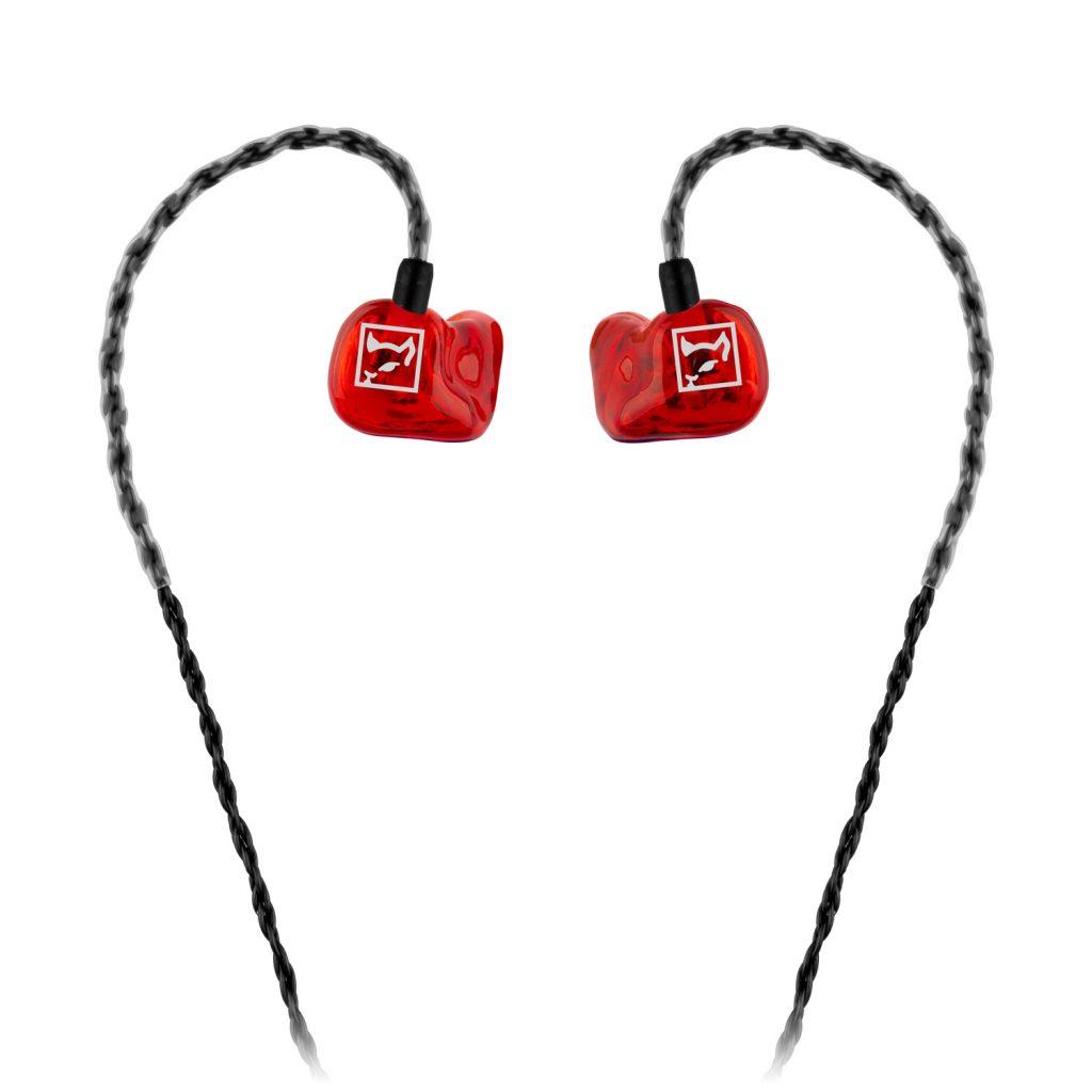 Custom In-Ears für Gamer und Streamer reduziert [Hörluchs Spring Deals]
