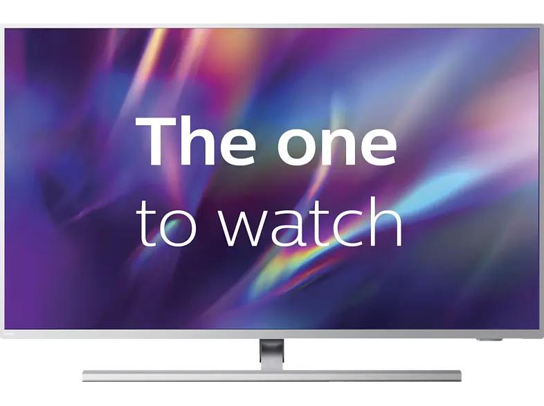 Saturn & MediaMarkt Philips 58PUS8545 inkl TAB5305 für 849 €