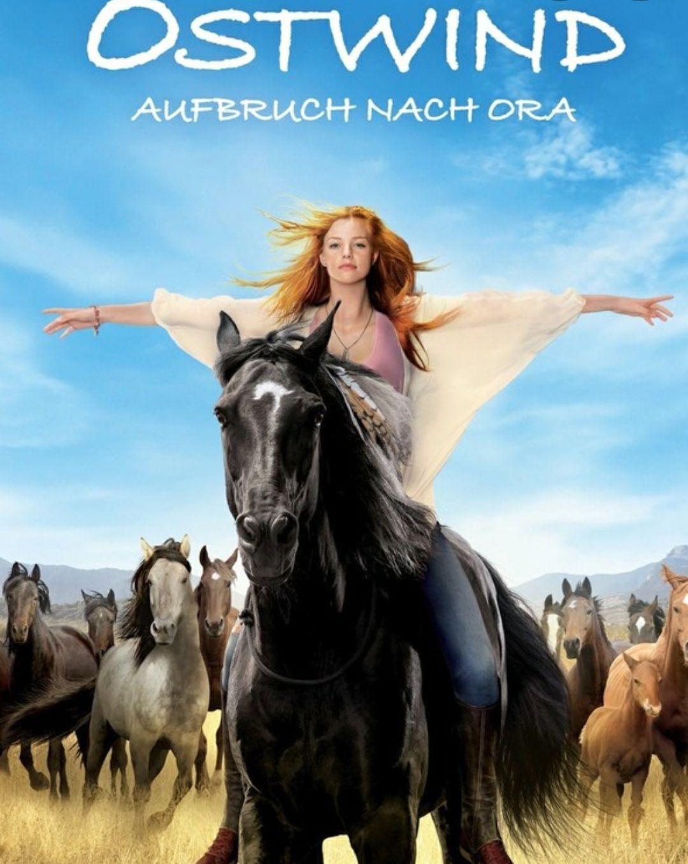 """[ARD Mediathek] Prämierter Familienfilm """"Ostwind - Aufbruch nach Ora"""" kostenlos streamen"""