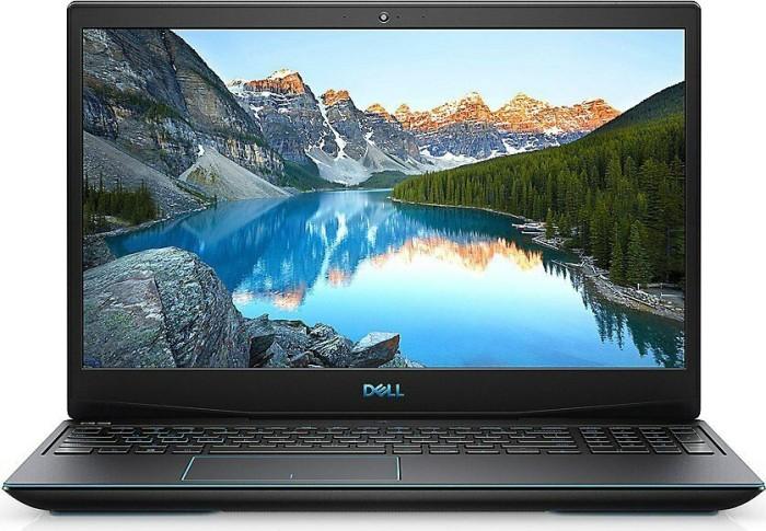 "Dell G3 15 3500 (15.6"", FHD, IPS, 120Hz, 250cd/m², i7-10750H, 8/512GB, erweiterbar, GTX 1660 Ti, TB3, HDMI 2.0, MiniDP, 68Wh, Win10, 2.58kg)"