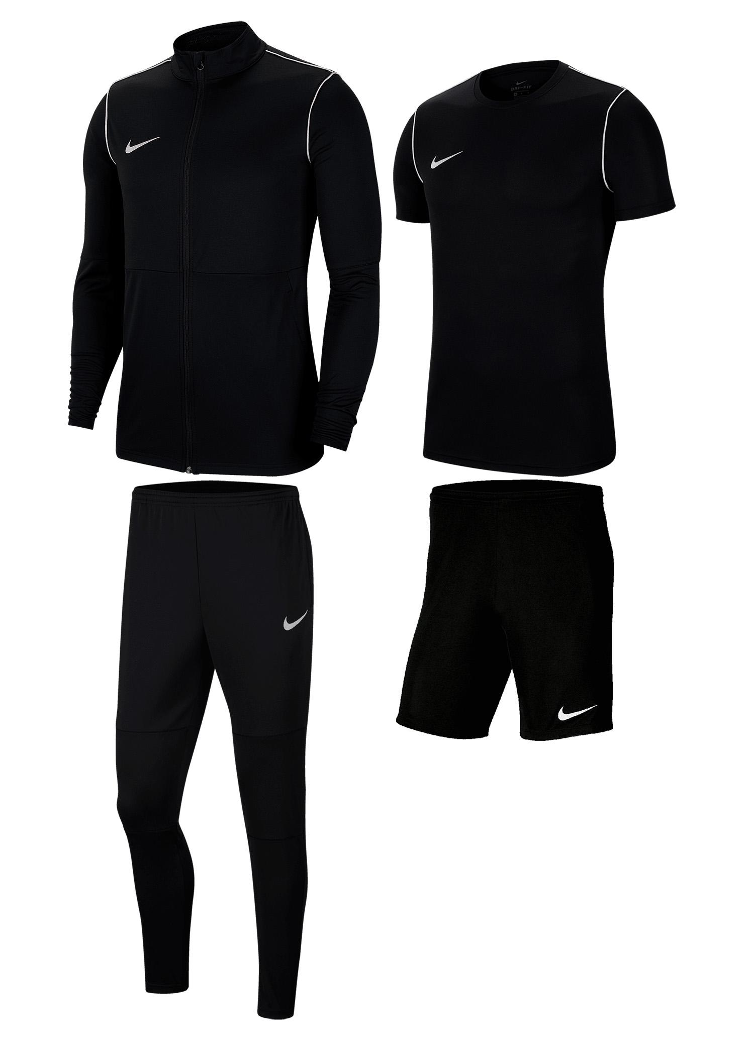 Nike Trainingsset Park 20 (4-teilig)