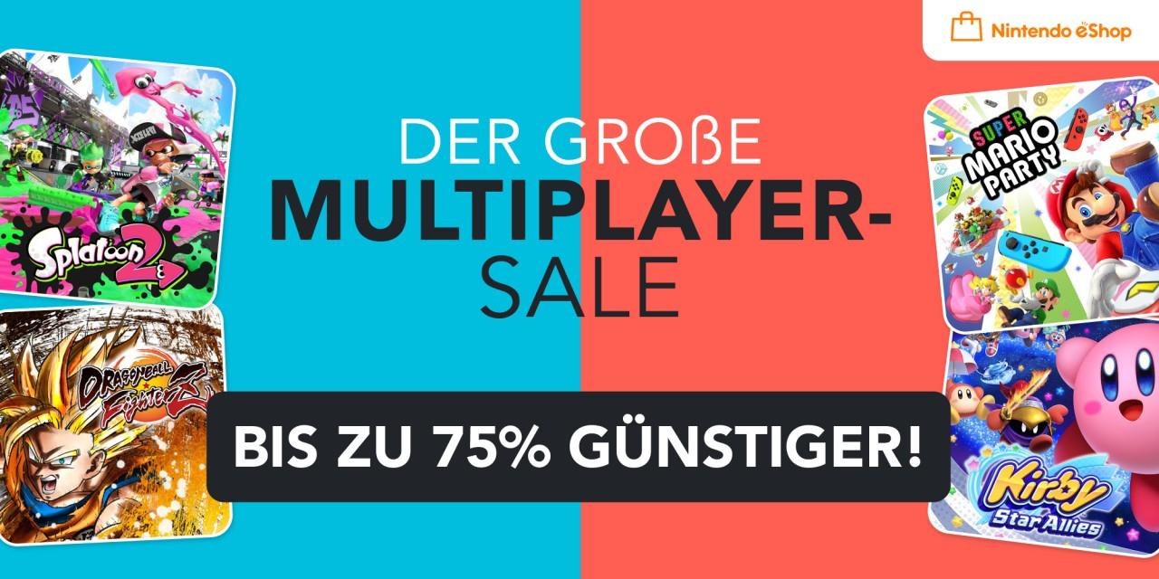 Nintendo MultiPlayer Sale (Diablo 3 | Cattails | Crash Bandicoot | Streets of Rage 4 | Gonner2 | Fuser + more) @ Nintendo eShop