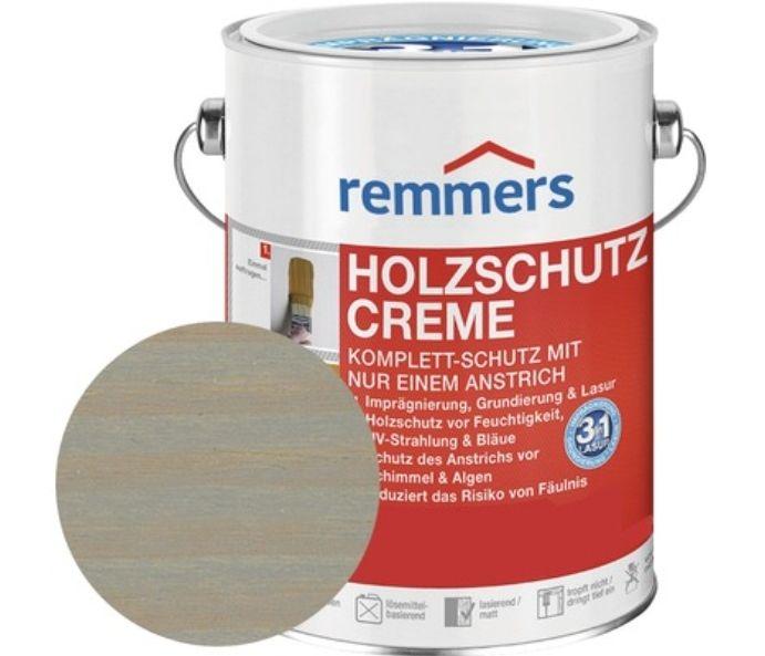 Remmers Holzschutz Creme / Holzlasur / 5l [evtl LOKAL HANNOVER GARBSEN]