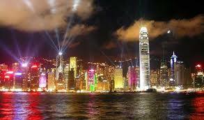 Günstige Gabelflüge nach Asien, z. B. Hong Kong ab 357€