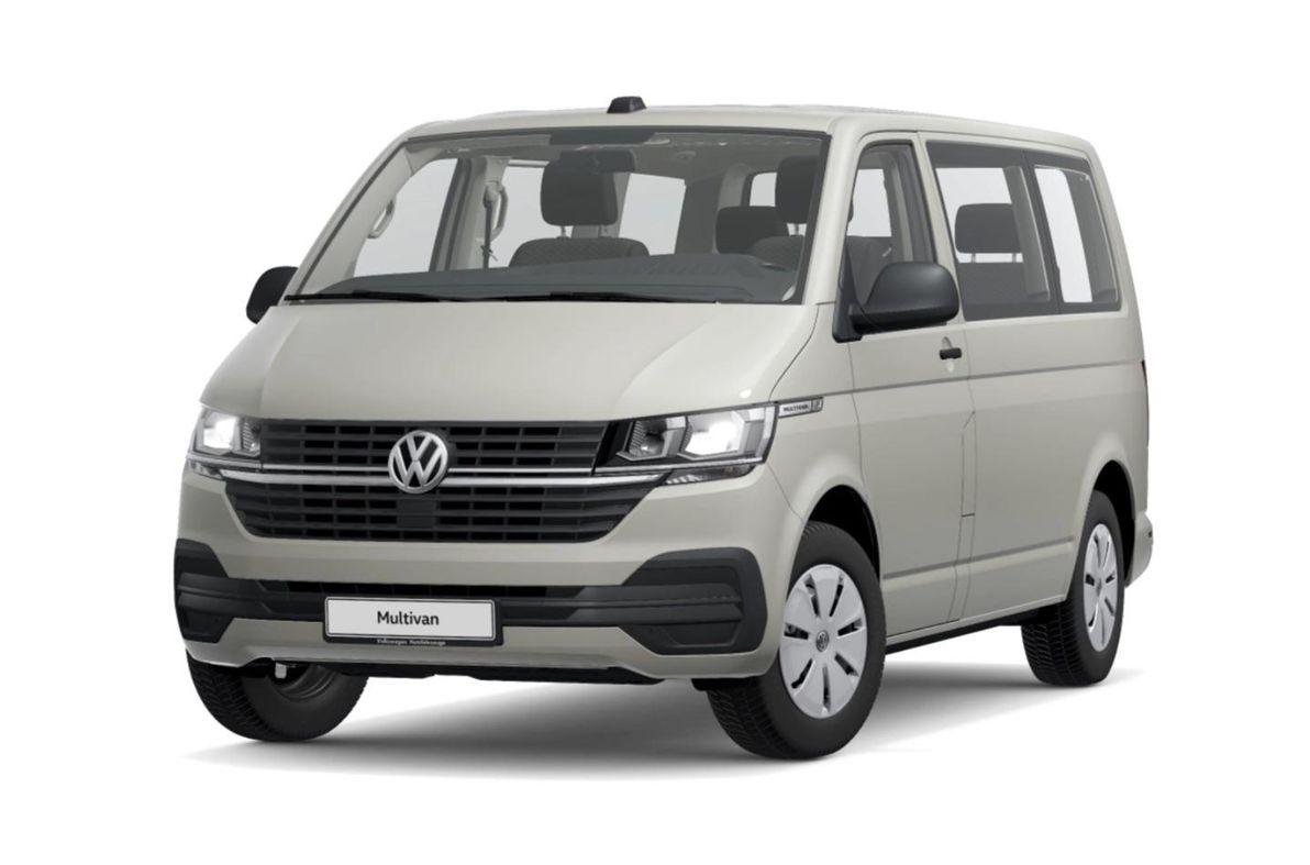 "[Privatleasing] VW Multivan 6.1 ""Family"" 2,0 l TDI SCR BlueMotion Technology 110 kW 6-Gang, 285€/ Monat (eff. 306€), 48M, 10.000km, LF 0,69"