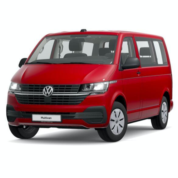 "[Privatleasing] VW Multivan 6.1 ""Family"" 2,0 l TDI SCR BlueMotion Technology 110 kW 6-Gang, 249€/ Monat (eff. 270€), 48M, 10.000km, LF 0,6"