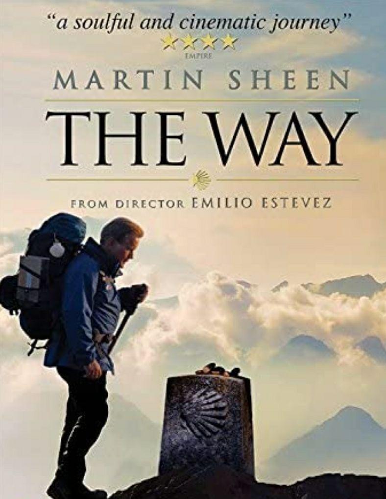 """[Servus TV Mediathek] """"Dein Weg"""" mit Martin Sheen und Emilio Estevez kostenlos streamen (IMDb 7.4)"""