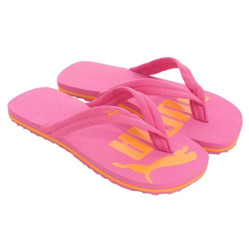 "Puma™ - Damen Flip-Flops ""Basic Logo"" (Pink) für €2,99 [@Play.com]"