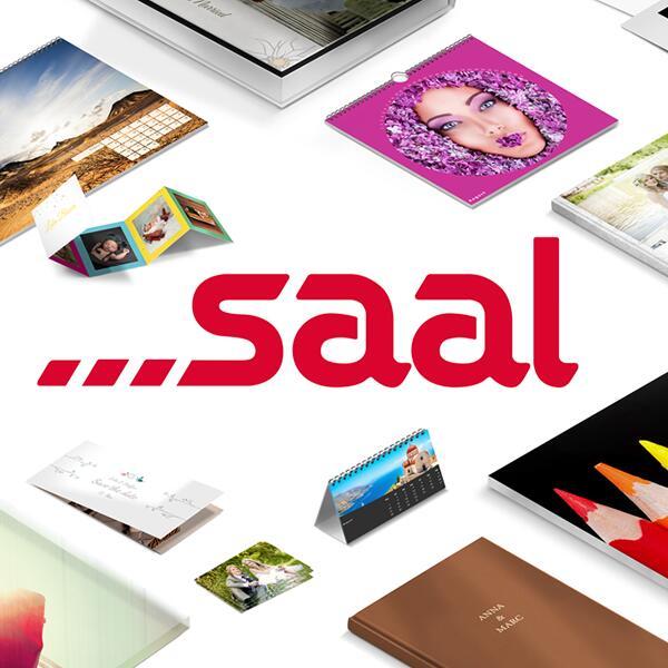 Saal Digital: -15€ ab 29,99€ MBW auf gesamtes Sortiment & kombinierbar mit anderen Aktionen