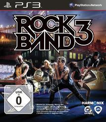 Rock Band 3 für PS3