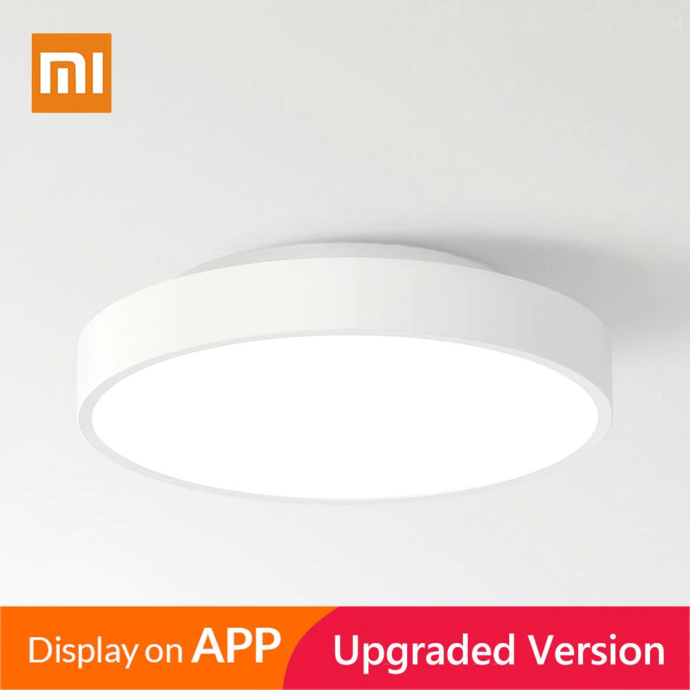 [AliExpress] Yeelight YLXD41YL HomeKit kompatibel, 28W Runde LED-Deckenleuchte, WiFi, App-Steuerung, IP60 (Versand aus Polen)