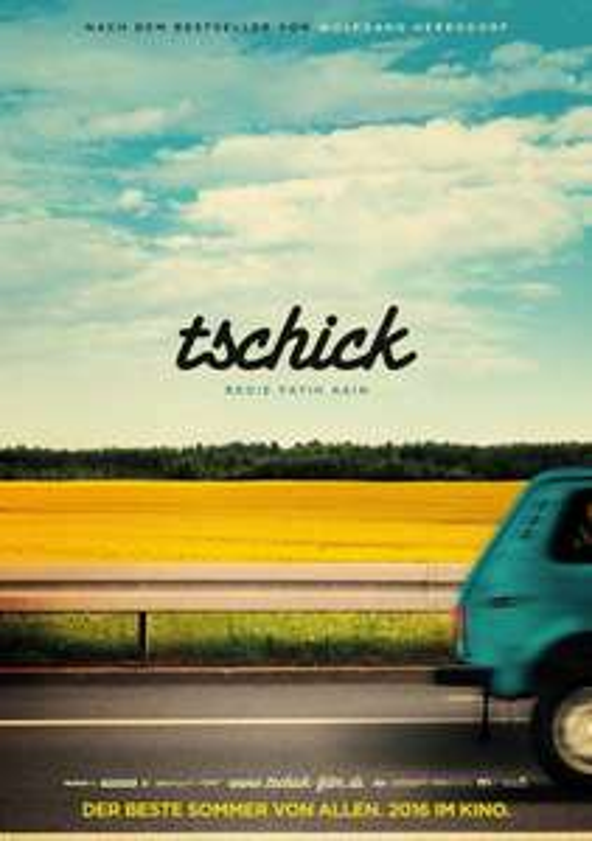 «Tschick» (IMDb 7,0 – RT 67%) kostenlos im Stream [ARD Mediathek]