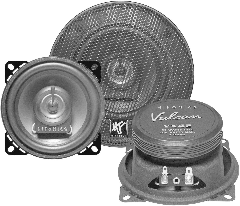 Hifonics VX42 4 Ohm 10cm Autolautsprecher