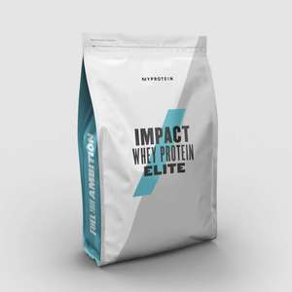 60% auf ausgewählte Produkte bei Myprotein: z.B. 2.5kg Impact Whey Elite Protein für 18,79€ (+ 4,99€ VSK unter 50€)