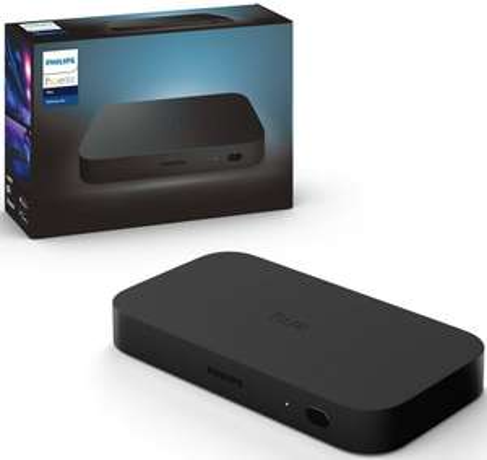 [Otto UP] Philips Hue Play HDMI Sync Box für 199,99€ oder 202,94 ohne Lieferflat