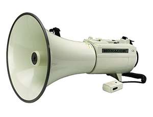 MONACOR Stageline TM-45 MEGA-FON Megafon Megaphon