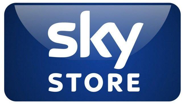 -50 Prozent auf alle Leihfilme im SKY Store