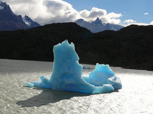 Gabelflug ans Ende der Welt in Feuerland (Argentinien) zum Knallerpreis von ca. € 481