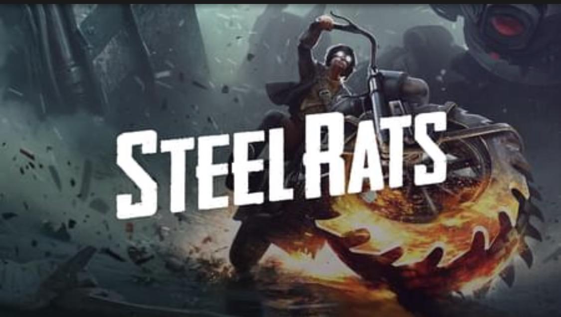 Steel Rats kostenlos bei GOG