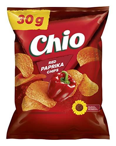 Amazon Prime: 30 Packungen Chio Chips mit je 30 Gramm Inhalt....Einzelpreis somit 27 Cent gerundet