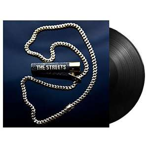The Streets - None Of Us Are Getting Out Of This Life Alive - Vinyl - [Prime, sonst +3€] Schallplatte, LP