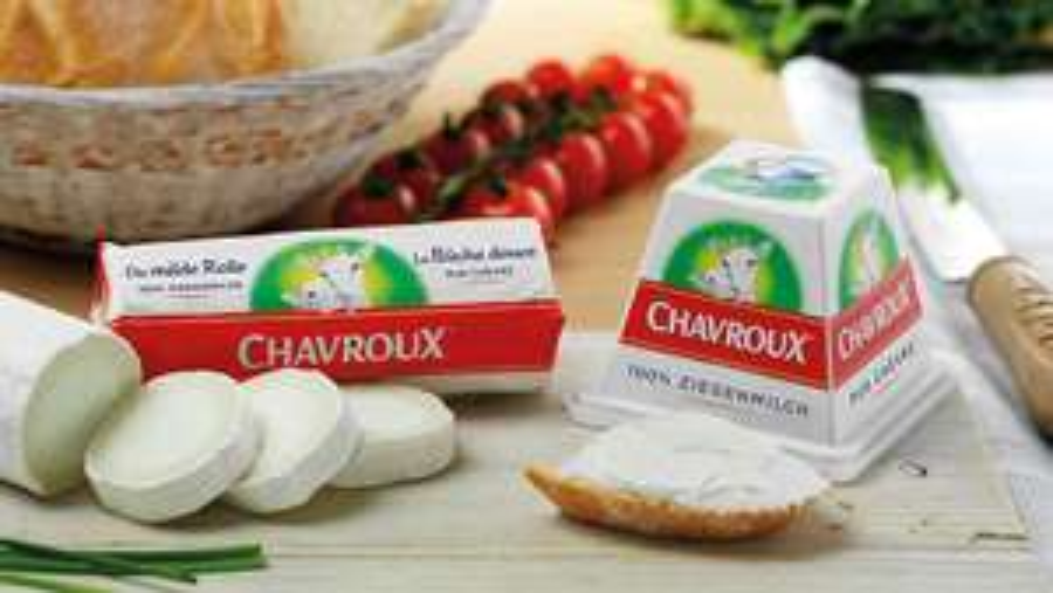 [Edeka Center Minden-Hannover] Chavroux Ziegenfrischkäse mit Marktguru Cashback und Coupon für effektiv 0,29€ (10x pro Acc möglich)