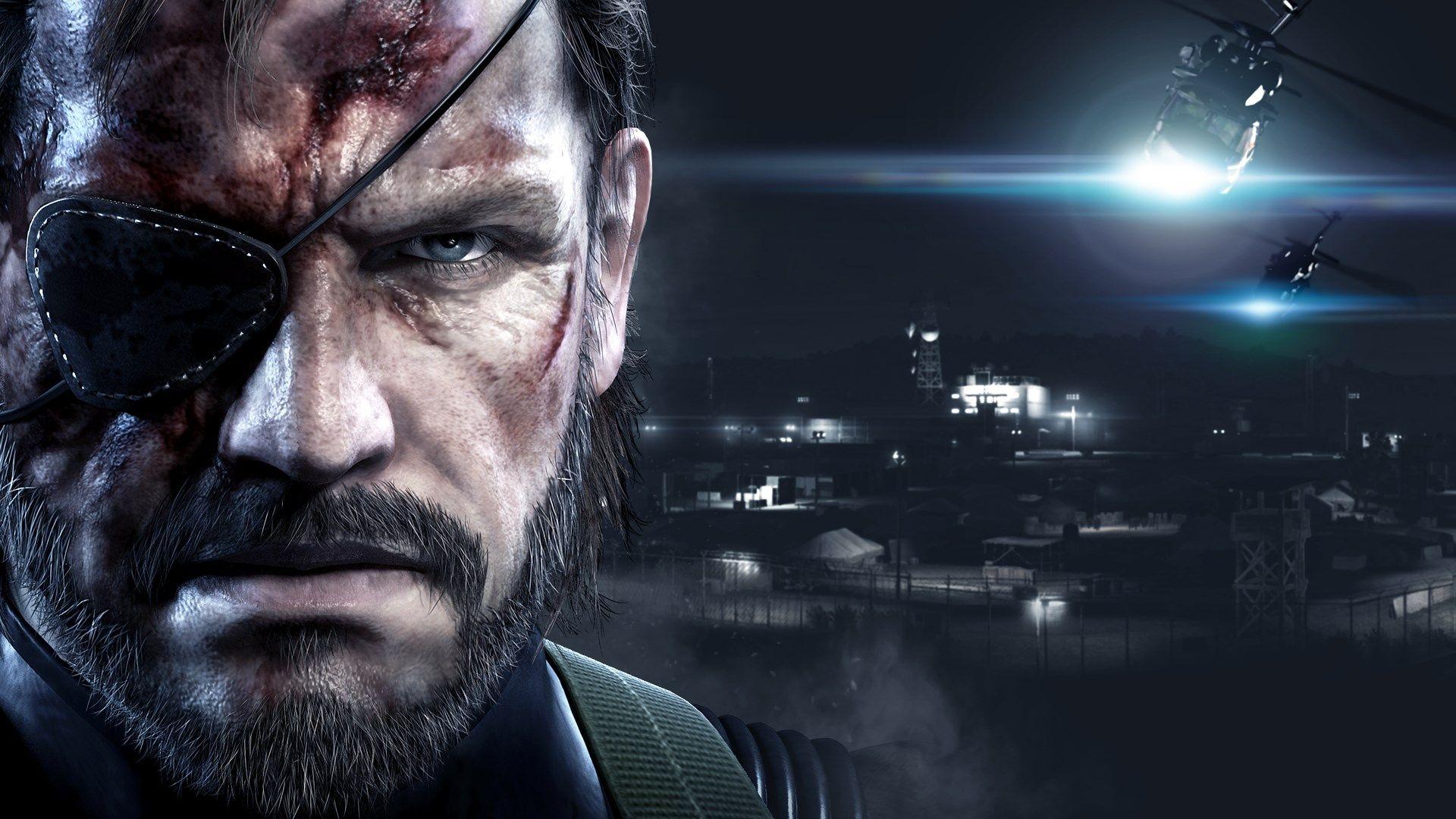 [Microsoft Store Deutschland] [XBOX] Metal Gear Solid V: Ground Zeroes Xbox One / Xbox One X / Xbox Series X / Xbox Series S