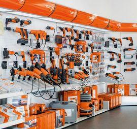 FEIN Akku-Power-Paket 18V - zwei Geräte kaufen, Akku-Paket gratis - inkl. Multimaster [Contorion]