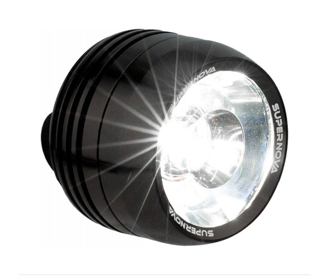 SupernovaMini 2 LDM E-Bike Frontlicht StVZO-Zulassung