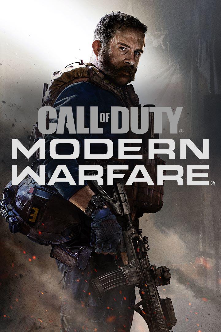 [VPN RU PC] Call of Duty: Modern Warfare Battle.net
