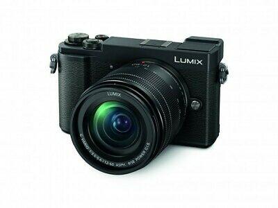 PANASONIC LUMIX GX9 Kit (14-140mm) NEU Media Markt