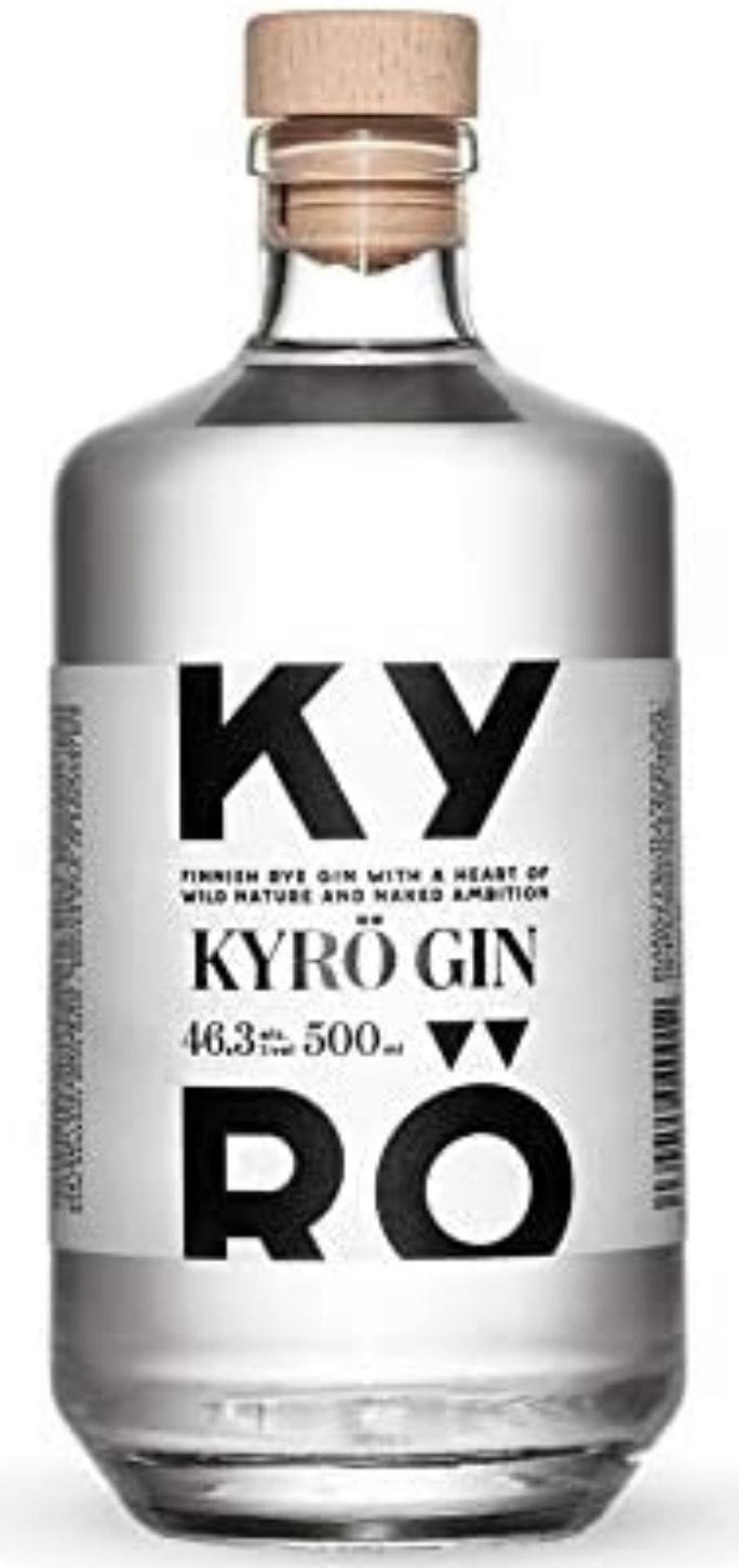(Prime) Kyrö Gin 0,5l