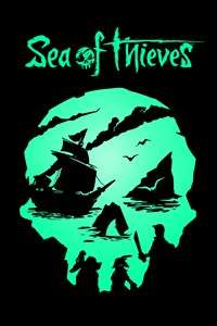 Sea of Thieves - Xbox Series X/S & Xbox One X/S
